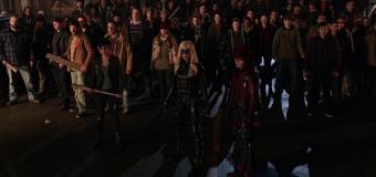 Arrow 3×12 Review: Uprising