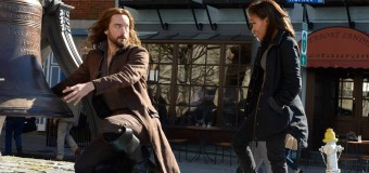 "Sleepy Hollow 2×16 & 2×17 Review: ""What Lies Beneath"" & ""Awakening"""