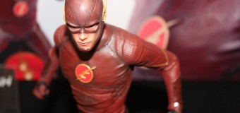 """Holy Toy Fair, Batman!"" DC Collectibles at NYTF 2015"