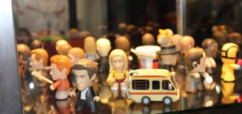 Doctor Who and More: Titan at the NY Toy Fair 2015
