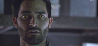 Dear Geekiary: Is Tyler Hoechlin Leaving Teen Wolf the End of Sterek?