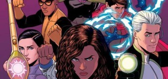 LBGTQ+ Characters in Comic Books: Marvel Part I