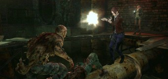 "Resident Evil: Revelations 2 Episode Four Review – ""Metamorphosis"""