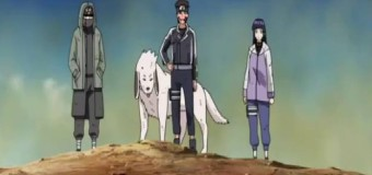Naruto Shippuden 18×403 Review: Unwavering Gutsiness
