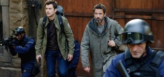 Helix 2×8 Review: Vade in Pace