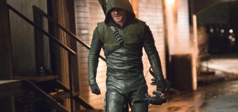 Arrow 3×16 Review: The Offer