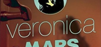 Ms. Track and Capture: Veronica Mars Back in Action