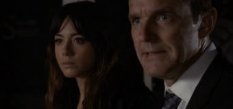 Marvel's Agents of S.H.I.E.L.D. 2×12 Review: Who You Really Are
