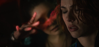 And The Fangirls Rejoiced: There's A New Age Of Ultron Trailer