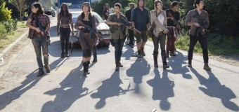 The Walking Dead 5×12 Review: Remember
