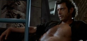 "FEELINGS Daily: ""Jurassic World"" Needed More Jeff Goldblum!"