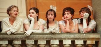 Five Favorite Female Ensembles