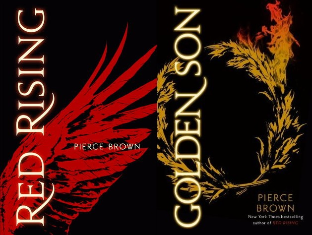 red rising golden son
