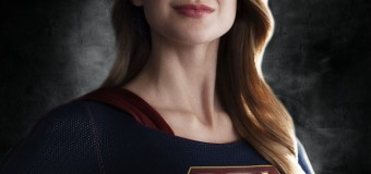 FEELINGS Daily: Supergirl Gets a Costume and Hannibal Season 3 Gets a Premiere Date