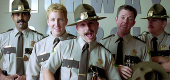 """""""Meow"""" You Better Get Ready: Super Troopers 2 Campaign on Indiegogo"""