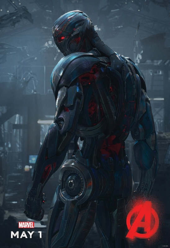 ultron-poster