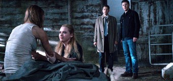Supernatural 10×20 Review: Angel Heart
