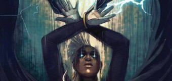 Storm #10 Review: The Past Returns!
