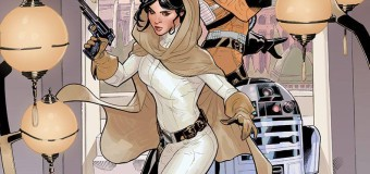 Star Wars: Princess Leia #002 Review