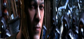 Mortal Kombat X Introduces Series' First Gay Character!