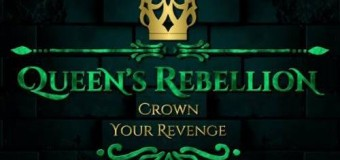 Queen's Rebellion: A Human-Sized Convention on Arrow & The Flash