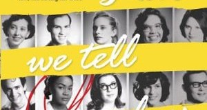 """Truth: """"Lies We Tell Ourselves"""" Is a Must-Read"""