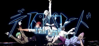 Death Parade: The Biggest Surprise of Winter 2015