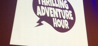 TAHCon: The Thrilling Adventure Hour Takes Over C2E2