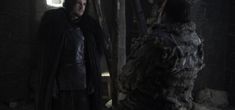 Game of Thrones 5×1 Review: The Wars to Come