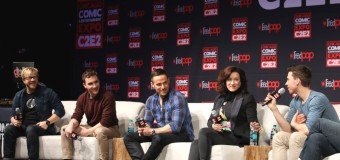 Orphan Black: The Cast Talks Season 3 at C2E2