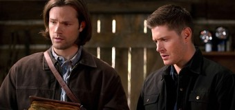 "Supernatural 10×18 Review: ""Book of the Damned"""