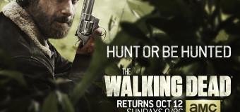 Revisiting The Walking Dead: Season 5