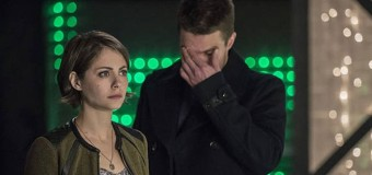 Arrow 3×19 Review: Broken Arrow