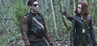 Arrow 3×17 Review: Suicidal Tendencies