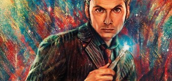 Doctor Who: The Tenth Doctor Vol 1: Revolutions of Terror – Review