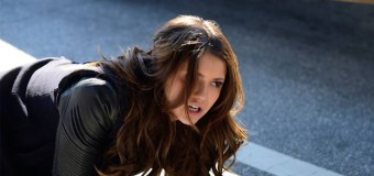 FEELINGS Daily: Nina Dobrev Is Leaving The Vampire Diaries. Say It Isn't So!