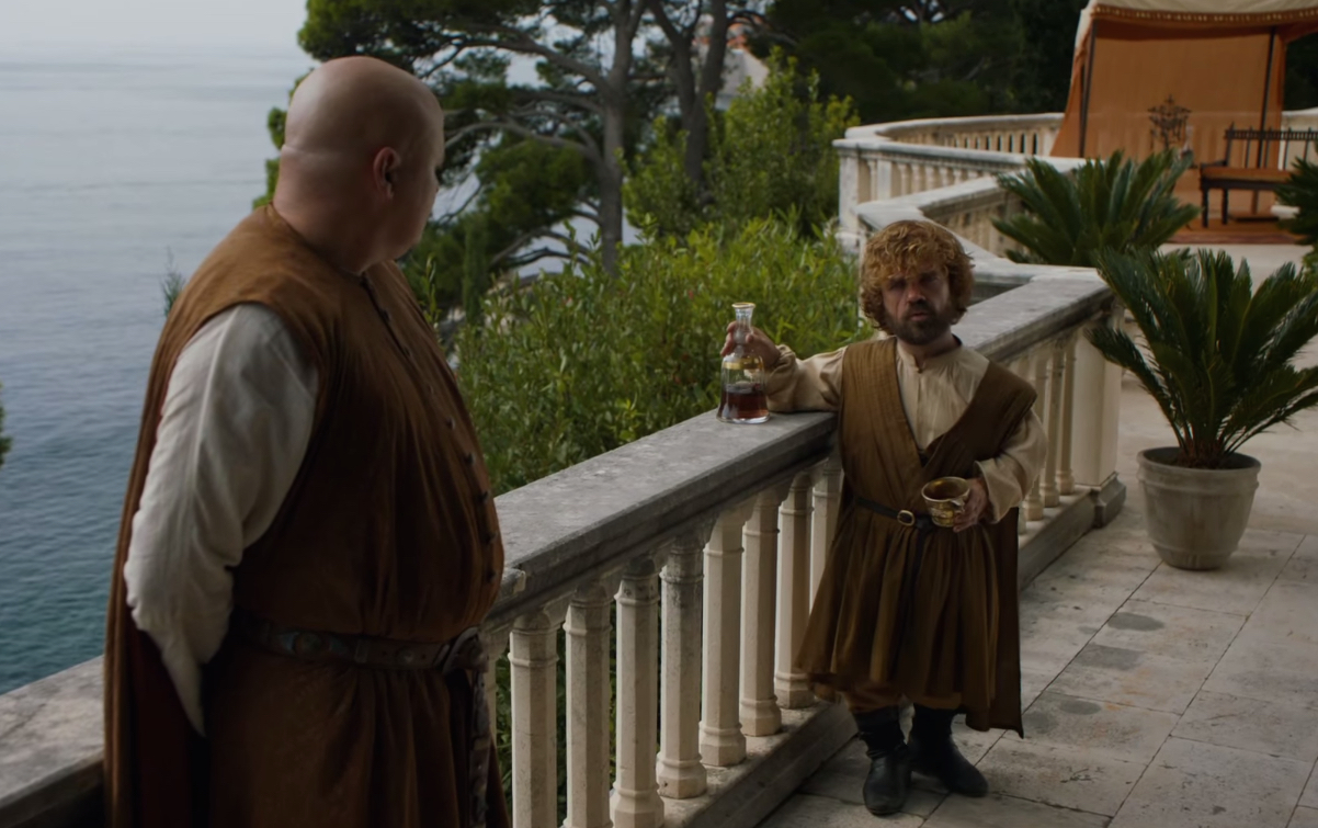 The Wars to Come Game of Thrones