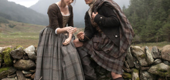 Outlander: The Sexiest Time Travel Show on Television