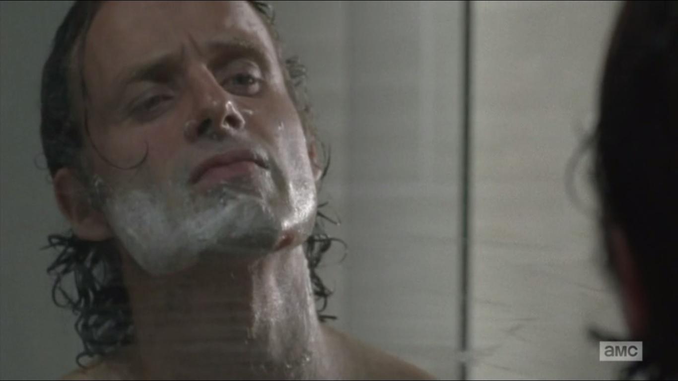 Walking Dead Season 5