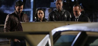 Marvel's Agents of SHIELD 2×18 Review: The Frenemy of My Enemy