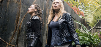 I'm Sorry 'The 100', We Have to Break Up Now