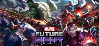 Marvel Future Fight Review: The Best Marvel Game Yet!