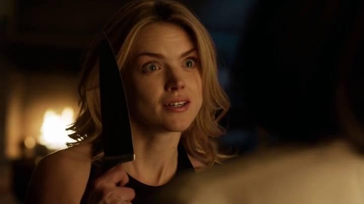 Gotham 1x22 1