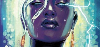 Storm Leads the 'Extraordinary X-Men' in 'All-New, All-Different Marvel'!