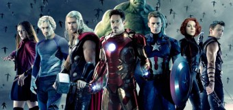 Avengers Age of Ultron: Another Fun but Problematic MCU Installment