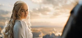 Game of Thrones 5×4 Review: Sons of the Harpy