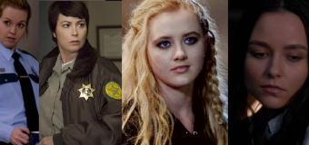 'Wayward Daughters' Is The 'Supernatural' Spin Off We Need
