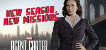 Now That Season 2 Is Officially Happening, It's Time To #DiversifyAgentCarter