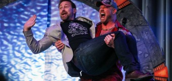 FedCon24: Grant Bowler and Rob Archer Panel on Defiance Recap