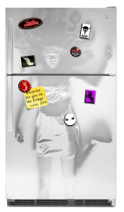 fridged